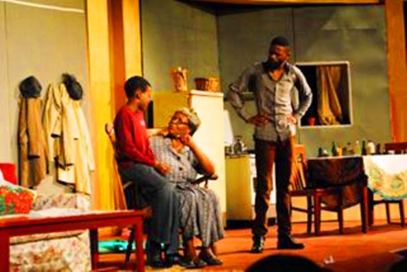 Embassy stages first ever gambian performance of iconic for Consul performance